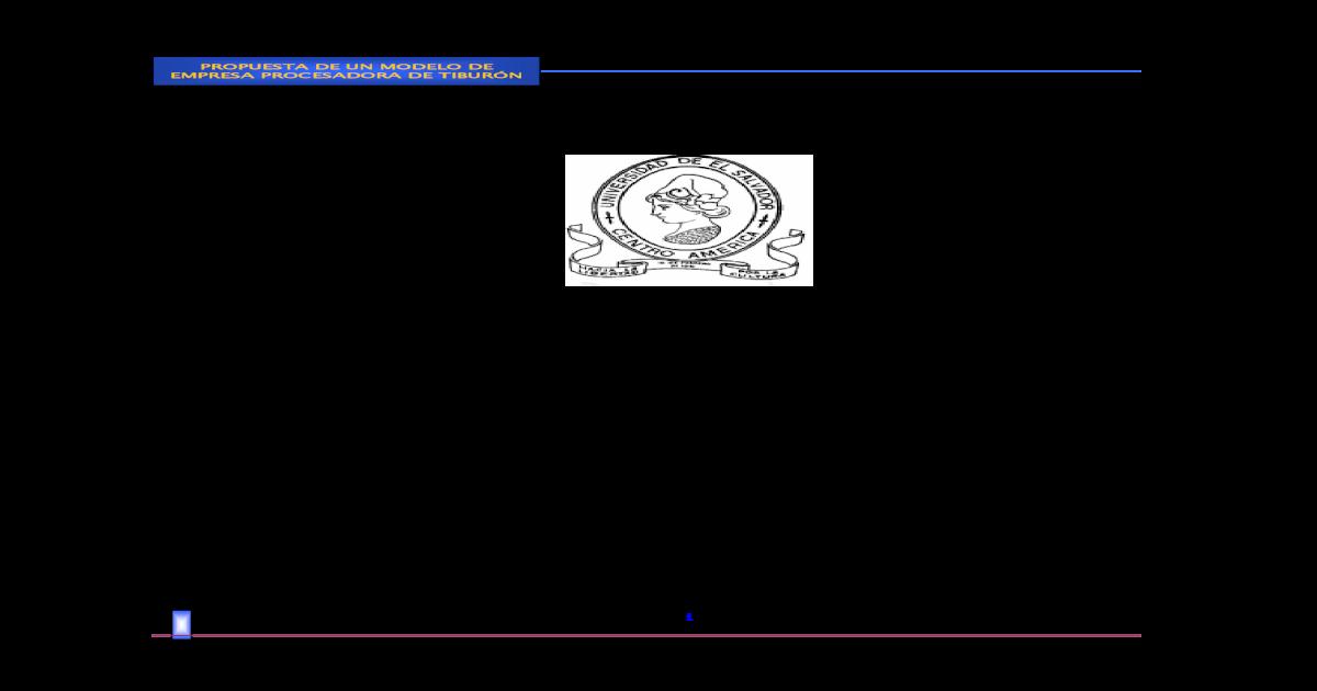 PROPUESTA DE UN MODELO DE EMPRESA PROCESADORA ... -  PDF Document  940703eaf6fe